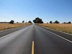 Scenic Highway 88 in Northern California. Photo by Russell Snyder Aug. 28, 2014.