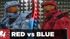 Red vs. Blue: RvB Throwdown - Episode 20 - Red vs. Blue Season 14