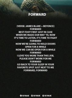 Forward Beyonce Lyric Lemonade Lemonade Lyrics Beyonce Quotes Beyonce Lyrics