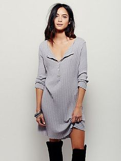 FP Beach Kickin It Dress at Free People Clothing Boutique