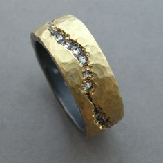 Ring by Todd Pownell