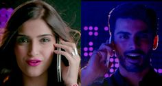 #Khoobsurat song Maa Ka Phone: Check out who's ruining @sonamakapoor and #FawadKhan #Romanticos moments! https://www.youtube.com/watch?v=YVLgGkOcnYY