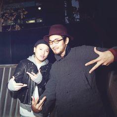 Ryuhei Matsuda 松田龍平 djsouljahpcuts's photo on Instagram 松田龍平