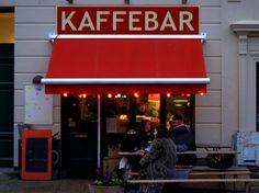 Røde Roses Kaffebar Copenhagen (by Cindy Fonvig)