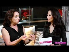 How to Make Your Hands Look Younger via NewBeauty TV!
