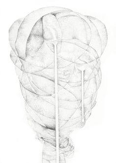 Drawings by Alessandro Keegan