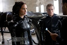 Katniss and Peeta- fire