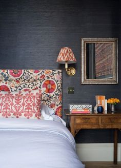 Follow these principles to create the perfect bedroom