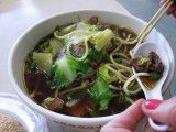 Cooking+Channel+serves+up+this+Ching's+Classic+Beef+Noodle+Soup+recipe+from+Ching-He+Huang+plus+many+other+recipes+at+CookingChannelTV.com