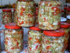Ciolomada Romanian Food, Health Snacks, Dental Health, Fresh Rolls, Canning, Vegetables, Chopper, Ethnic Recipes, Tart