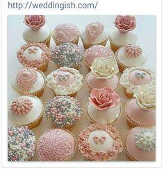 Beautiful! [Source: Weddingish.com]