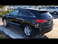 2015 Acura RDX in Daytona Beach FL 32124 #FieldsBMW #DaytonaBeach #Daytona #BMW