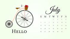 July 2020 Best Calendar Wallpaper Calendar Wallpaper, Desktop Calendar, Free Desktop Wallpaper, Wallpaper Pc, Cute Wallpapers, Summer Calendar, July Calendar, Calendar 2020, Inspirational Calendar
