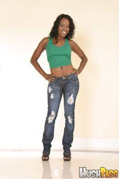 Toni Sweets Ebony 7
