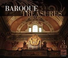 Prezzi e Sconti: #Baroque treasures  ad Euro 12.99 in #Warner classics #Media musica classica musica