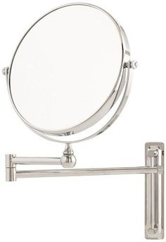 New Bathroom Mirrors Magnifying Wall Mounted Adjustable 2016 Magnifying