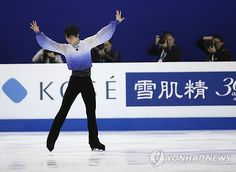 CHINA FIGURE SKATING WORLD CHAMPIONSHIPS | Daum 스포츠