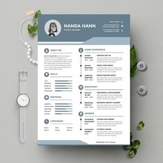 Resume Templates and Resume Examples - Resume Tips Resume Cover Letter Template, Teacher Resume Template, Resume Design Template, Cv Template, Resume Templates, Graphic Design Cv, Graphisches Design, Resume Tips, Resume Examples