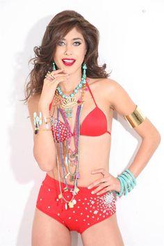 Miss Mundo Cauca - Luisa Millan #MissMundoColombia2015 #FotosOficiales #MissWorld #BellezaConProposito #MariaAlejandraLopez #MissWorldColombia2015