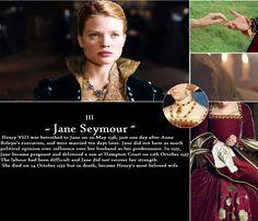 Jane-seymour | Tumblr Wives Of Henry Viii, King Henry Viii, Reign Mary, Tudor Dynasty, The White Princess, Jane Seymour, Tudor History, History Memes, Anne Boleyn
