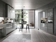 Aliant kitchen by Stosa