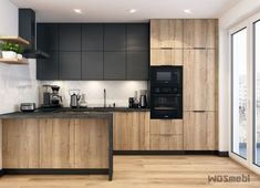 Interior design kitchen italian and interior design kitchen advice Kitchen Room Design, Best Kitchen Designs, Modern Kitchen Design, Interior Design Kitchen, Kitchen Decor, Cabnits Kitchen, Kitchen Modular, Mid Century Modern Kitchen, Kitchenette