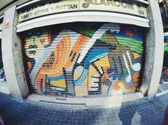 Born • Abstract woman Barcelona Street, Stencils, Graffiti, Street Art, Woman, Abstract, Jewelry, Summary, Jewlery
