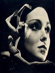 "madivinecomedie: "" madivinecomedie: "" Lejaren à Hiller "" Lejaren à Hiller. Nude, double exposure 1930. Via finanzaonline "" View Post "" See also """