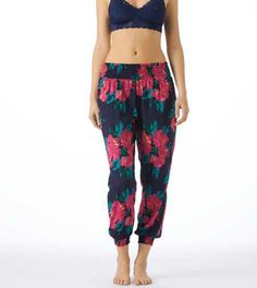 Aerie Day to Night Silky Pant.