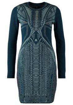 KOOI Jumper dress - blue for £85.00 (12/12/14) with free delivery at Zalando