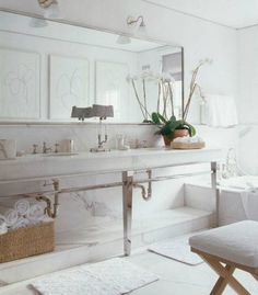 10 LUXURY BATHROOMS AND THEIR IRRESISTABLE CHARM | Interior Decoration