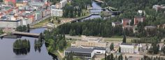 Maakuntakeskus Kajaani