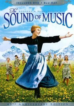 The Sound of Music (1965) movie #poster, #tshirt, #mousepad, #movieposters2