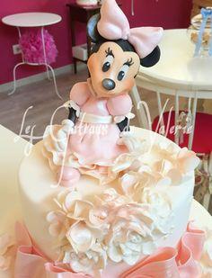 Sweet Baby Minnie