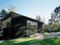 arkitekthus