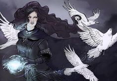 (1) The Witcher (@witchergame) | Twitter