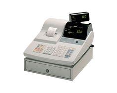 Casio PCR-360 Cash Register | Cash Registers