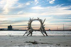 Human Debris | Jeremy Underwood | Jersey Shore