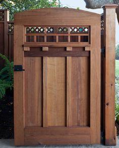 Cheap Pergola For Sale Refferal: 3633963233 Backyard Gates, Garden Gates And Fencing, Backyard Sheds, Garden Doors, Backyard Patio Designs, Backyard Projects, Backyard Landscaping, Fence Gates, Outdoor Pergola