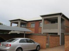 Exterior Pretoria, Garage Doors, Houses, Exterior, Outdoor Decor, Home Decor, Homes, Decoration Home, Room Decor