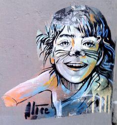 Alice / Bologna via del Pratello