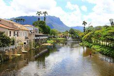 Morretes, Brazil.