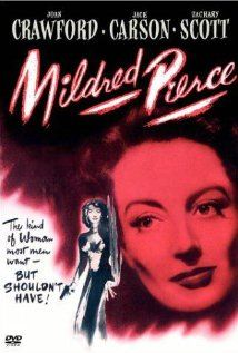Rent Mildred Pierce starring Joan Crawford and Jack Carson on DVD and Blu-ray. Get unlimited DVD Movies & TV Shows delivered to your door with no late fees, ever. One month free trial! Old Movies, Vintage Movies, Great Movies, Amazing Movies, Famous Movies, Joan Crawford, See Movie, Movie Tv, Movie Blog
