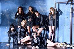 Seolhyun, Aoa Elvis, Kim Chanmi, Rapper, Jimin, Kwon Mina, Kim Seol Hyun, Like A Cat, Fnc Entertainment