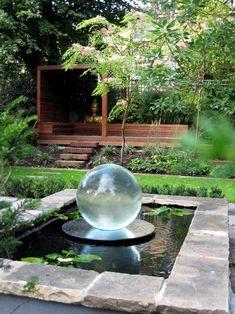 Maisemointi - 100 kuvaa, kaunis puutarha ideoita ja tyylejä