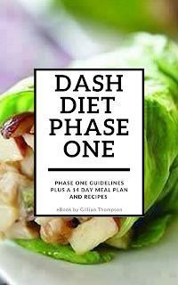The Dash Diet Phase 1 Is The First 14 Days Of Your Dash Diet Dash