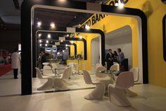 Stand by Servis - BTA  (stand builder Barcelona, Spain, Europe)