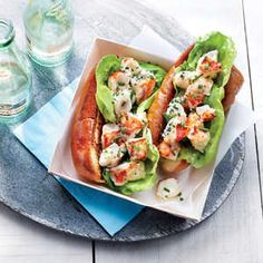 United States of Sandwiches | The Perfect Lobster Roll  | MyRecipes