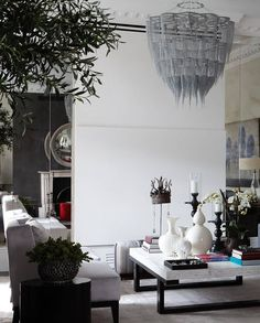 #ThankyouThursday to @twodlimited interior design studio for reminding us about this gorgeous Regents Park project featuring our Protea chandelier.  Browse through our past projects and new products by visiting the link in our bio.  #willowlamp #proteachandelier #interiordesign Lighting Ideas, Lighting Design, Light Installation, Interior Design Studio, Pendant Lamp, Chandelier, Park, Projects, Instagram