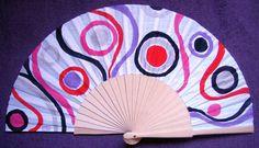 Cömo pintar abanicos Hand Held Fan, Hand Fans, Princess Drawings, Dots, Paper Crafts, Youtube Youtube, Fabric, Samurai, Beautiful